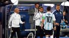 Cuando Cristian Pavón jugaba 'como Messi' en las juveniles de Talleres – 21/05/2018 – Clarín.com